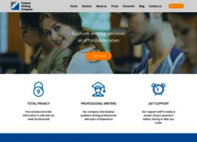 customwritingcompany.com