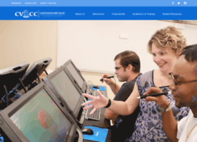 cv.edu