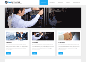 cw-systems.de