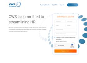 cws-software.com