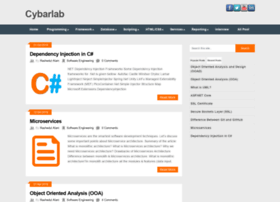 cybarlab.com