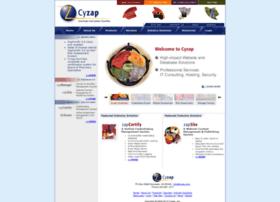 cyzap.com