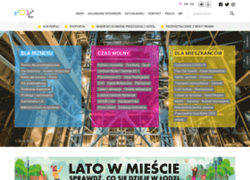 czystemiasto.uml.lodz.pl