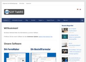 da-software.de