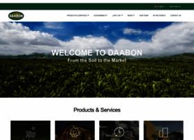 daabon.com