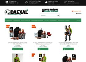 daexal.fr