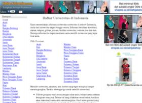 daftar-universitas.com