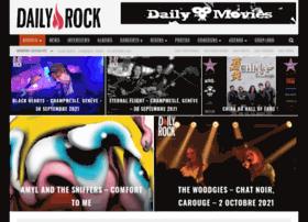 daily-rock.com
