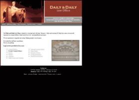 dailyanddailylaw.com