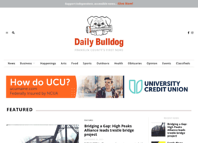 dailybulldog.com