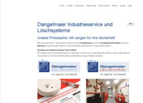 dangelmaier-industrieservice.de