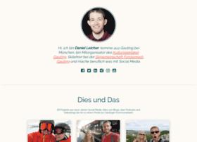 danielleicher.de