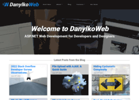danylkoweb.com