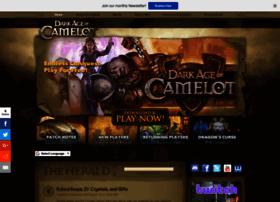 darkageofcamelot.com