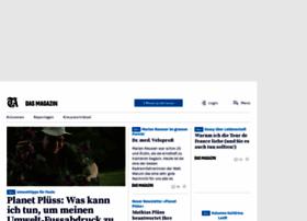dasmagazin.ch