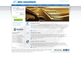 dataconsultants.com
