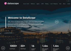datascopesystem.com