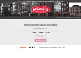 davannisdowntown.foodtecsolutions.com