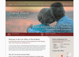 davidblacklaw.com