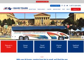 davidtours.net
