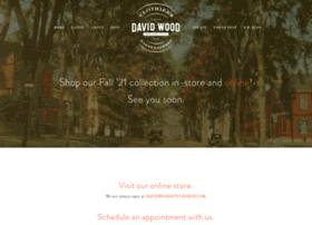 davidwood.com