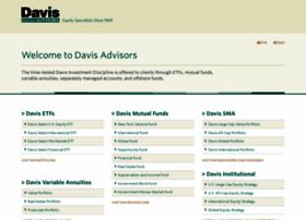 davisadvisors.com