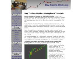 day-trading-stocks.org