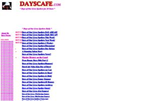 Dayscafe