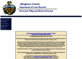 dcr.alleghenycounty.us