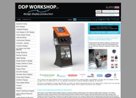 ddpworkshop.co.uk