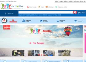 de.antelife.com