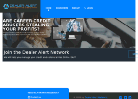 dealeralertnetwork.com