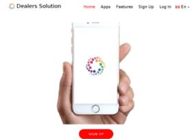 dealerssolution.com