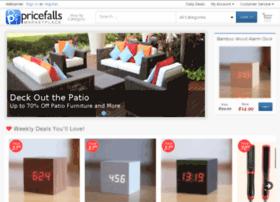 deals.pricefalls.com