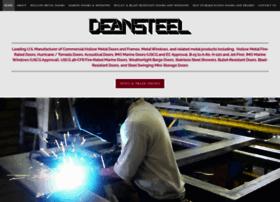 deansteel.com