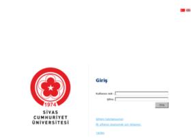 debs.cumhuriyet.edu.tr