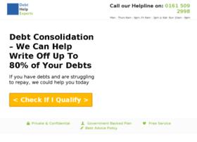 debt-help-experts.co.uk