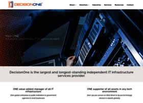 decisionone.com