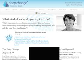 deepchange.com