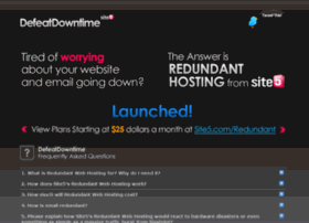 defeatdowntime.com