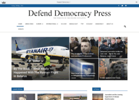 defenddemocracy.press