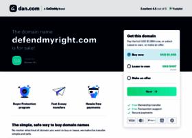 defendmyright.com