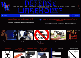 defensewarehouse.com