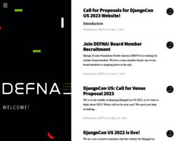 defna.org