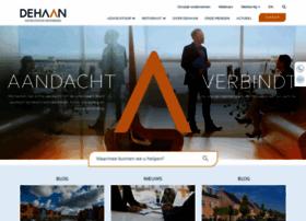 dehaanlaw.nl