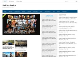 dekhogeeko.com