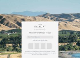 delegatwines.com