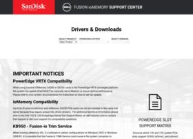 dell-support.sandisk.com