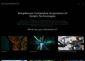delphi.com