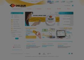 delsuronline.com.ve